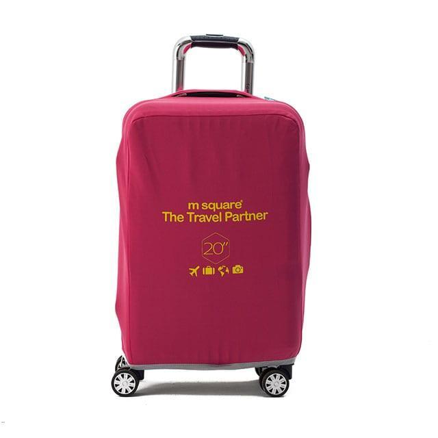 Чехол на чемодан (S)