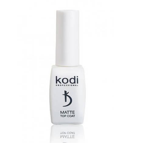 Матовый топ  Kodi Professional 8 мл 100% ОРИГИНАЛ