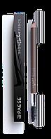 Карандаш для бровей (02) BLONDE Browpencil PAESE
