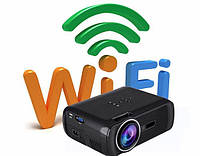 Проектор Wzatco CTL-81 система Android
