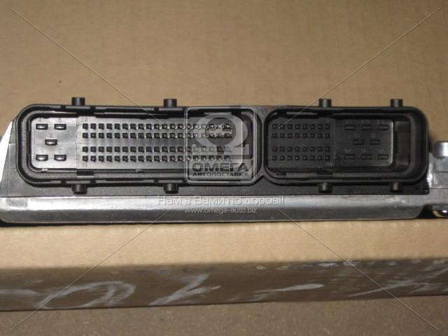 Блок управления ДВС МИКАС 10.3 ГАЗ двигатель УМЗ Евро-3 (производство ГАЗ) 4216.3763000-80 - АВТОЗАПЧАСТЬ в Мелитополе