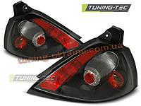 Задние фонари на Renault Megane II 2002-2005