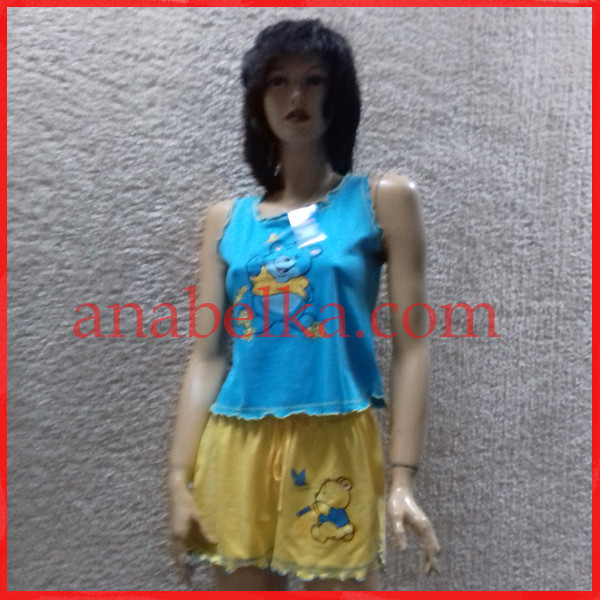 Пижама Vienetta Secret