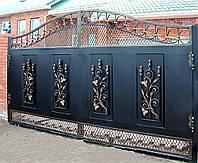 Ворота 012