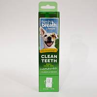 TropiClean Fresh Breath Brushing Gel - гель для чистки зубов собак 59мл (FBCTGLKT2Z /107)