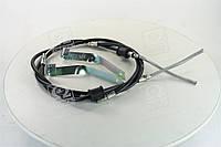 Трос ручного тормоза FORD TRANSIT (производство Adriauto) (арт. 13.0276), ADHZX