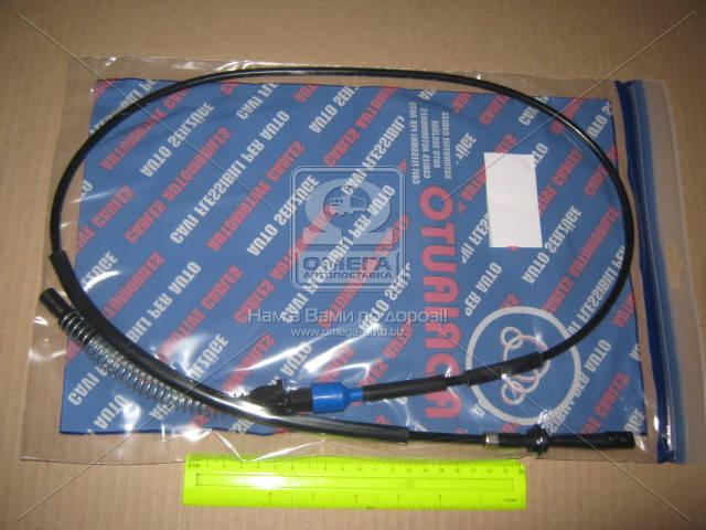 Трос акселератора FORD (Производство Adriauto) 13.0336
