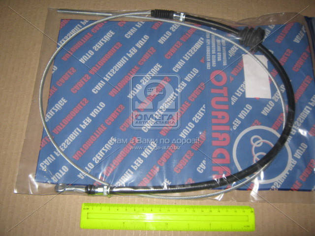 Трос ручного тормоза MERCEDES (Производство Adriauto) 27.0222, ABHZX