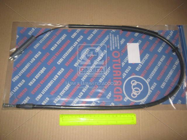 Трос ручного тормоза MERCEDES (Производство Adriauto) 27.0246