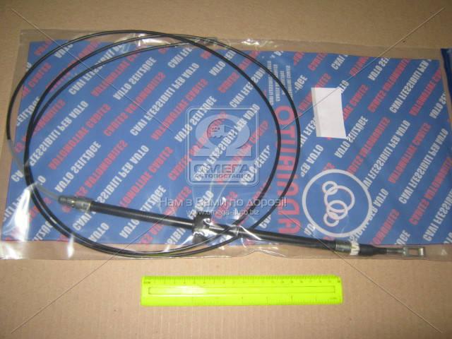 Трос ручного тормоза MERCEDES (Производство Adriauto) 27.0277