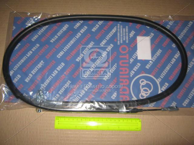 Трос ручного тормоза MERCEDES (Производство Adriauto) 27.0278