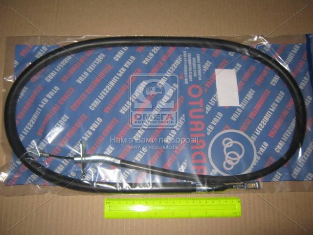 Трос ручного тормоза MERCEDES (Производство Adriauto) 27.0280