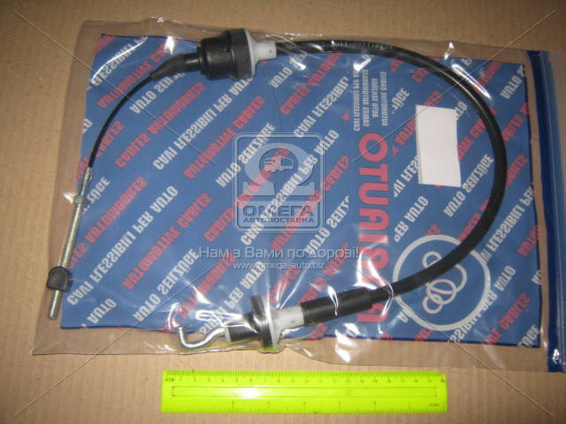 Трос сцепления OPEL (Производство Adriauto) 33.0142