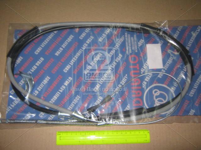 Трос ручного тормоза OPEL (Производство Adriauto) 33.0219