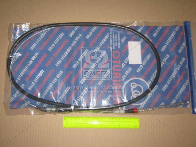 Трос ручного тормоза OPEL (Производство Adriauto) 33.0226