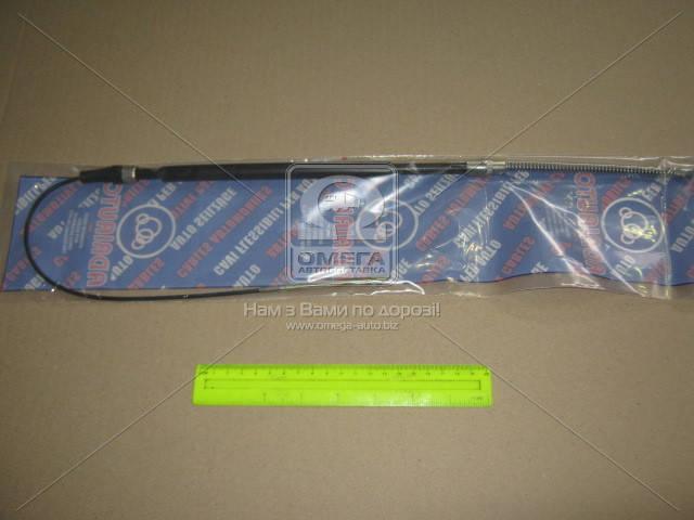 Трос ручного тормоза PEUGEOT 405 (Производство Adriauto) 35.0241, AAHZX