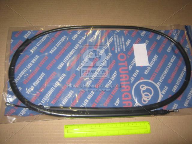 Трос ручного тормоза RENAULT (Производство Adriauto) 41.0227.1