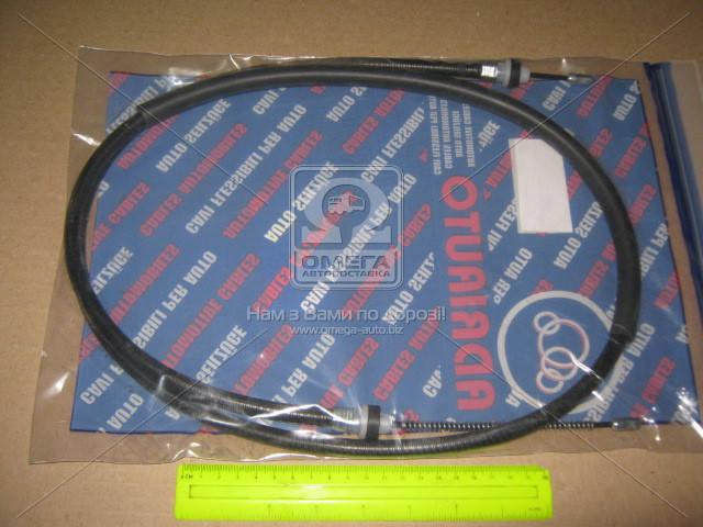 Трос ручного тормоза RENAULT (Производство Adriauto) 41.0270.1, ACHZX