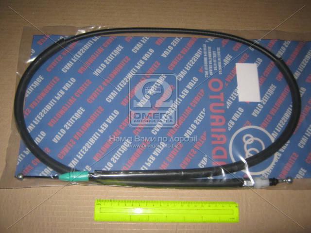 Трос ручного тормоза RENAULT (Производство Adriauto) 41.0271.1
