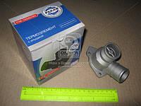 Термостат ВАЗ 1118  (термоэлемент с крышкой) t 85 (Производство ПЕКАР) 1118-1306030, ABHZX