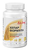ХЕПАР ФОРМУЛА (90таблеток)    эффективный комплекс для восстановления ткани печени.
