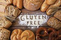 55 заболеваний, которые могут развиться от употребления в пищу глютена.