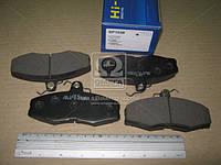 Колодка тормозной HYUNDAI PONY EXCEL FORD SIERRA HB (Производство SANGSIN) SP1028