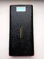 Портативное зарядноеХарактеристики:  • Тип: Внешний аккумулятор  • Заряжаемые устройства: смартфоны, телефоны,