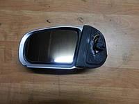 Боковое зеркало заднего вида левое Mercedes w 210 Мерседес