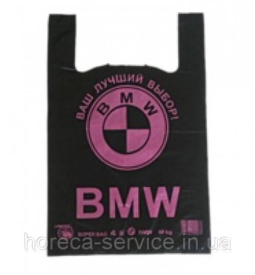 №6 BMW Супер Караван черный 50 кг. 50шт