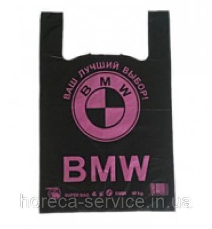 №6 BMW Супер Караван черный 50 кг. 50шт, фото 2