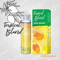 Tropical island -Sour Mango (1,5)