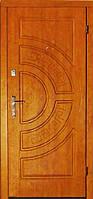 Входная дверь Каскад серия Премиум модель Адамант