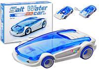 Конструктор Соль-мобиль  Salt Water car