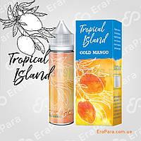 Tropical island -Cold Mango (1,5)