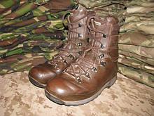 Берцы НАТО - Лот 54