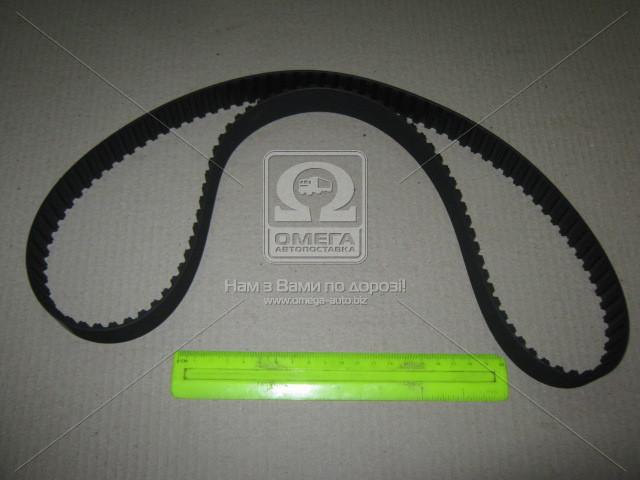 Ремень зубчатый ГРМ 124x26.5 (производство DAYCO) (арт. 94405), ACHZX