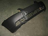 Бампер передний Chevrolet AVEO T200 04-06 (производство TEMPEST) (арт. 160105901), AEHZX