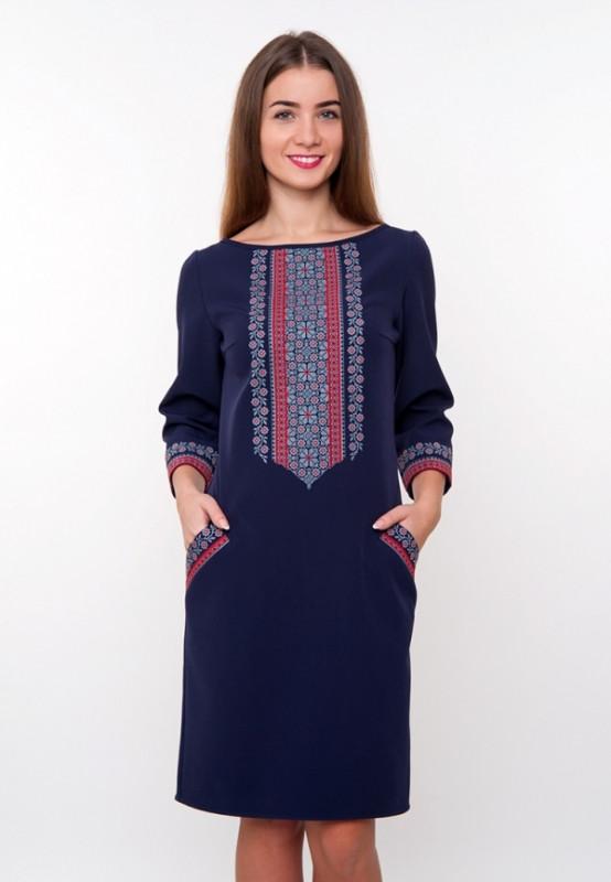 Вишите плаття - Мир одежды вместе с Biserova в Хмельницком 2ae327ae1b81f