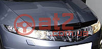 Дефлектор капота EGR Honda Civic 5D Hb 2006-2011