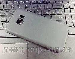 Матовый чехол для Samsung S7