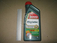 Масло моторное Castrol  Magnatec 10w-40 A3/B4 (Канистра 1л), AAHZX