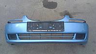 Бампер передний Chevrolet Aveo Т200