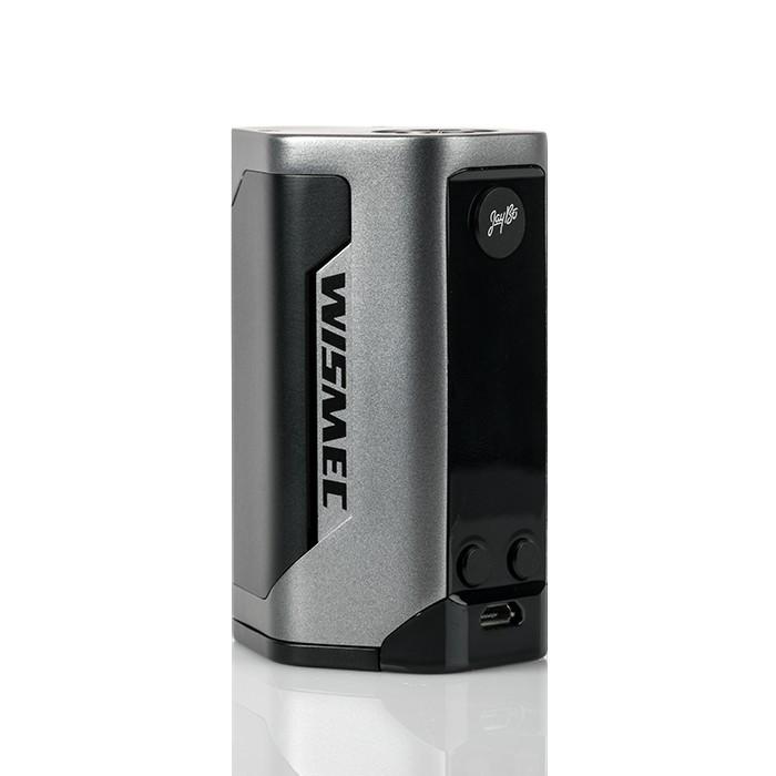 Батарейный мод Wismec RX Gen 3 (GREY) - оригинал