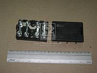 Блок предохранителей ГАЗ 3307,3309, ПАЗ,УАЗ (60А,40А,90А) (покупн. ГАЗ) Ф5.3722.001-15, AAHZX