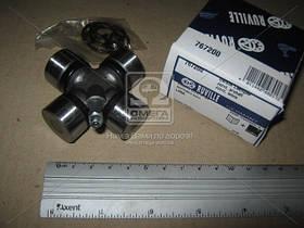 Крестовина вала карданный ВАЗ 2101 с масленкой (Производство Ruville) 767200, AAHZX