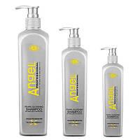 Шампунь жемчужный блеск для светлых волос Angel Professional PEARL GLOSSING 500 мл