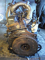 Двигатель Форд Транзит 2.5d 4CC
