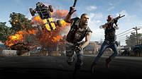 Что не так с Playerunknown's Battlegrounds на Xbox One?