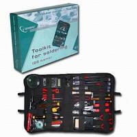 Инструмент (сетевое) Gembird TK-Solder